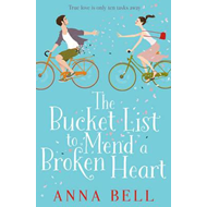 Bucket List to Mend a Broken Heart (BOK)