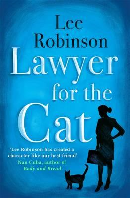 Lawyer for the Cat (BOK)