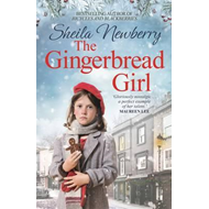 Gingerbread Girl (BOK)
