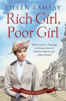 Rich Girl, Poor Girl (BOK)