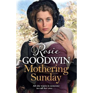 Produktbilde for Mothering Sunday - The most heart-rending saga you'll read this year (BOK)