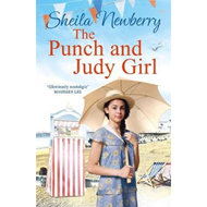 Punch and Judy Girl (BOK)