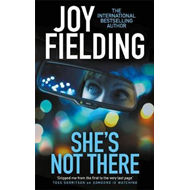 She's Not There (BOK)