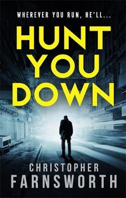Hunt You Down (BOK)