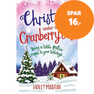 Produktbilde for Christmas Under a Cranberry Sky - The gorgeous romance to cosy up to (BOK)