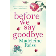 Before We Say Goodbye (BOK)