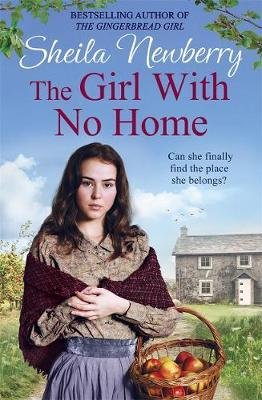 Girl With No Home (BOK)