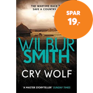 Produktbilde for Cry Wolf (BOK)