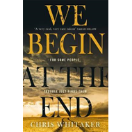 Produktbilde for We Begin at the End (BOK)