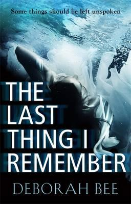 Last Thing I Remember (BOK)