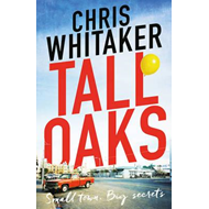 Produktbilde for Tall Oaks - Winner of the CWA John Creasey New Blood Dagger Award (BOK)