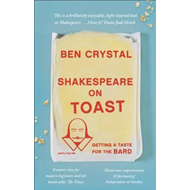 Shakespeare on Toast (BOK)