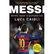 Messi - 2017 Updated Edition (BOK)