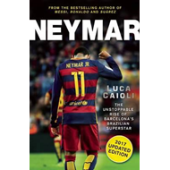 Neymar - 2017 Updated Edition (BOK)