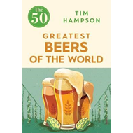 50 Greatest Beers of the World (BOK)