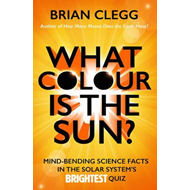 What Colour is the Sun? (BOK)