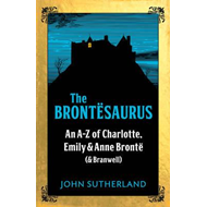 Produktbilde for Brontesaurus (BOK)