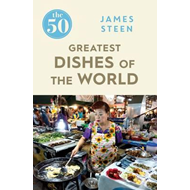 50 Greatest Dishes of the World (BOK)