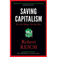 Saving Capitalism (BOK)