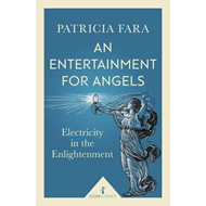 Entertainment for Angels (Icon Science) (BOK)