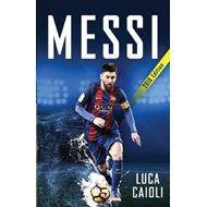 Messi - 2018 Updated Edition (BOK)