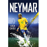 Neymar - 2018 Updated Edition (BOK)