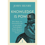 Knowledge is Power (BOK)