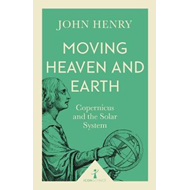 Moving Heaven and Earth (Icon Science) (BOK)