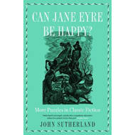 Can Jane Eyre Be Happy? (BOK)