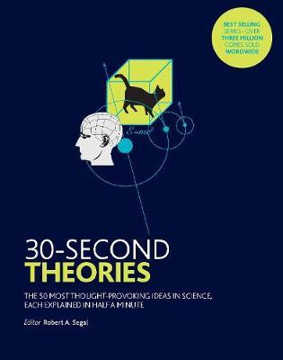 30-Second Theories (BOK)