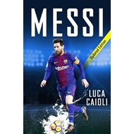 Messi - 2019 Updated Edition (BOK)