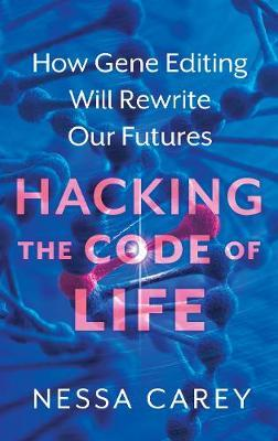 Hacking the Code of Life (BOK)