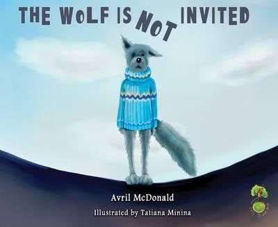 Wolf is Not Invited (BOK)