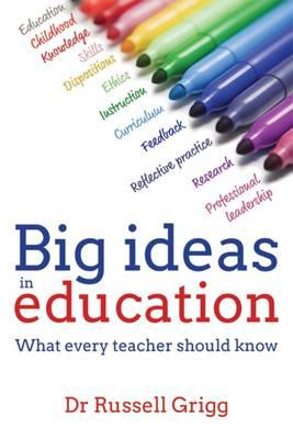 Big Ideas in Education (BOK)
