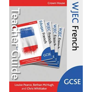 WJEC GCSE French Teacher Guide (BOK)