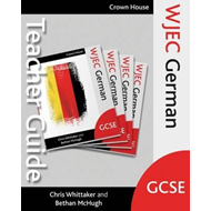 WJEC GCSE German Teacher Guide (BOK)