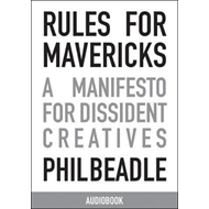 Rules for Mavericks Audiobook (BOK)
