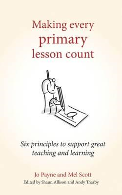 Making Every Primary Lesson Count (BOK)