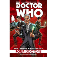 Doctor Who Event 2015 (BOK)