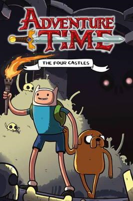 Adventure Time OGN (BOK)