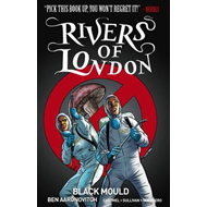 Rivers of London (BOK)