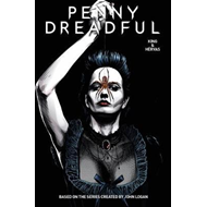 Penny Dreadful: The Awaking (BOK)