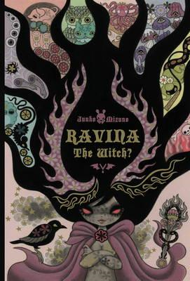 Ravina the Witch? (BOK)