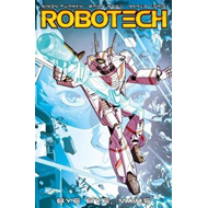 Robotech Archives: Macross Saga Volume 2 (BOK)