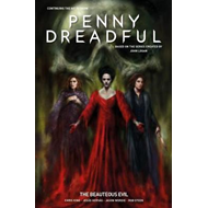 Penny Dreadful - The Ongoing Series Volume 2 (BOK)