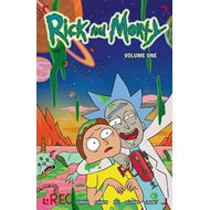 Rick and Morty: Volume One (BOK)