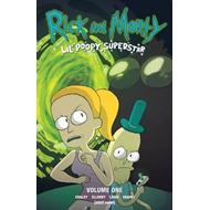 Rick and Morty (BOK)