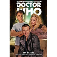 Doctor Who: The Ninth Doctor Volume 4: Sin Eaters (BOK)