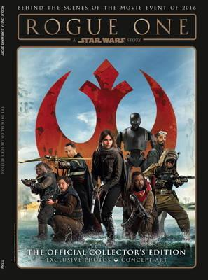Rogue One: A Star Wars Story (BOK)