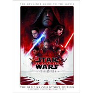 Produktbilde for Star Wars: The Last Jedi The Official Collector's Edition (BOK)